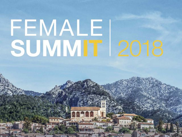 Female SummIT auf Mallorca direkt am Meer