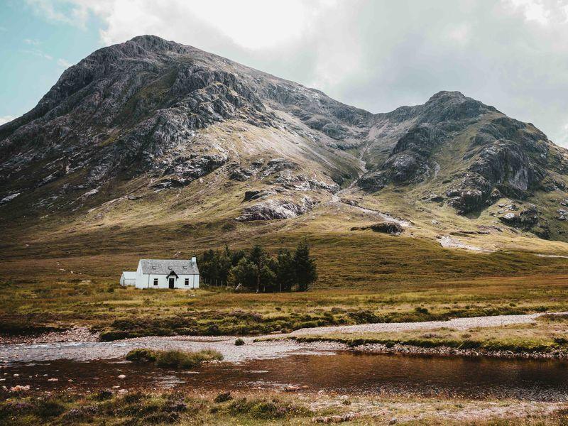 Studienreise Schottland Und Die Folgen Des Brexit Vsa Ev